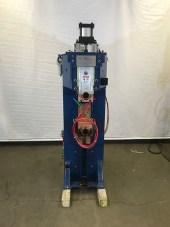Rebuilt Precision Press-Spot / Projection Welder - Serial #20588 | Weld Systems Integrators