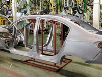 Automotive | Weld Systems Integrators