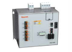 Bosch Rexroth - PRC-7000 MF-System | Weld Systems Integrators