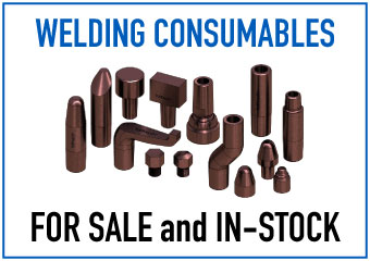 Resistance Welding Consumables - Learn More | Weld Systems Integrators