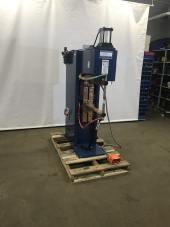 Used McCreery Spot Welder - Serial #20605 | Weld Systems Integrators