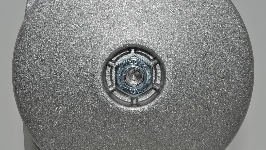 TECNA Screw Lock System | Weld Systems Integrators