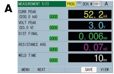 RWMA Q&A - Figure 3A | Weld Systems Integrators
