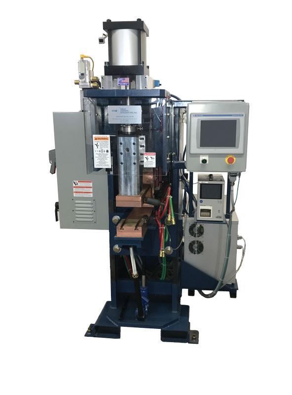 12KJ Capacitive Discharge Welder | Weld Systems Integrators