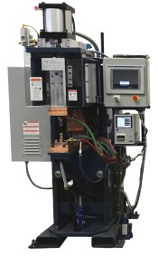 Fast Rise Time (FRT) MFDC Welder | Weld Systems Integrators