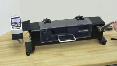 PT-10-5K-M3 / M5 Portable Spot Weld Tester | Weld Systems Integrators