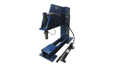WSI Series ET-Type Pushout Tester | Weld Systems Integrators