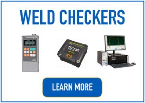 Weld Checkers FOR SALE | Weld Systems Integrators