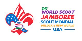 Image result for 24 world jamboree