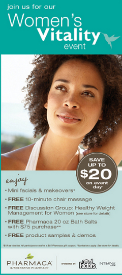 chair massage seattle exercise ball desk size womens vitality event at west pharmaca sunday sept 16th