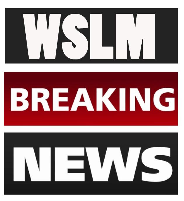 WSLM BREAKING NEWS