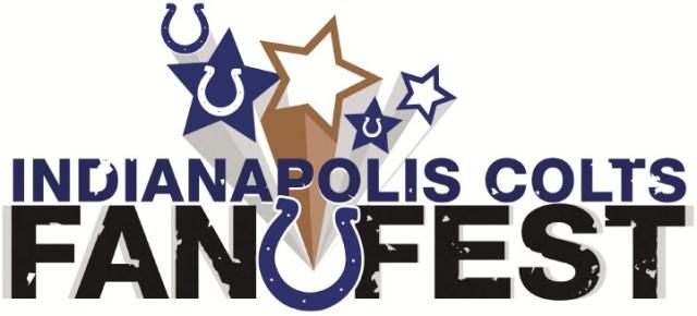 Colts-FanFest