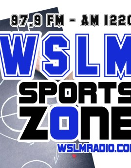 NEW WSLM SPORTS ZONE