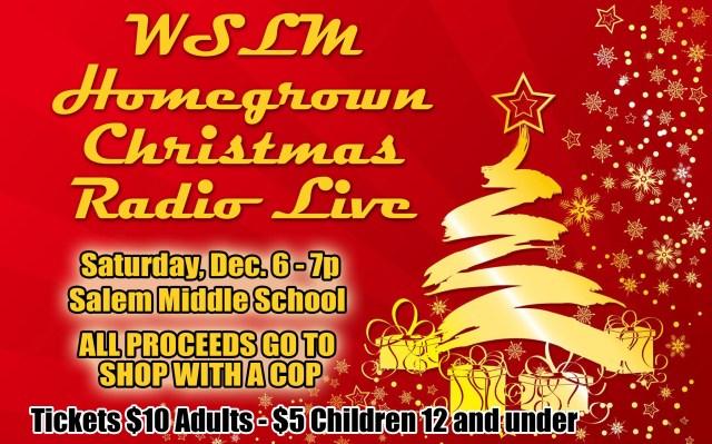 Christmas Radio Special
