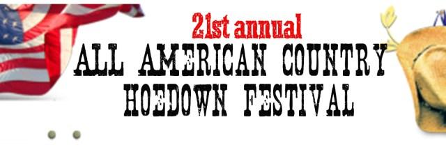 Hoedown Festival