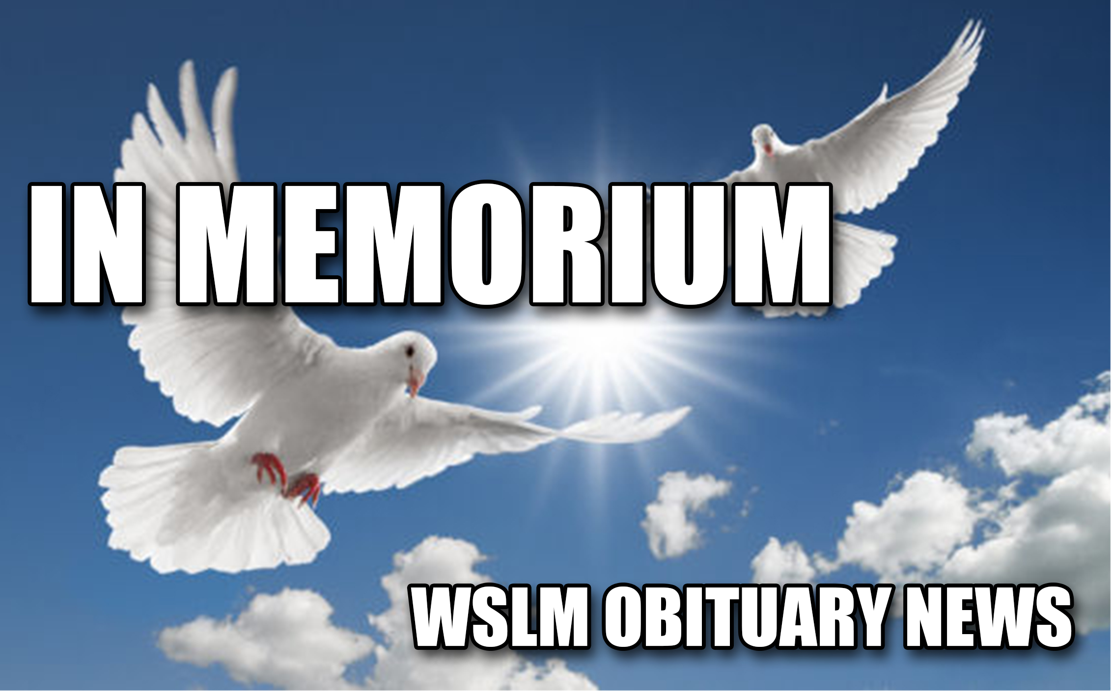 Susan Talbert Age 73 Of Live Oak Texas Wslm Radio
