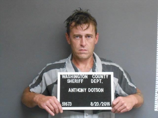 A. DOTSON