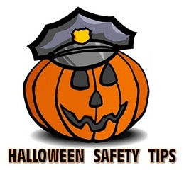 keep a keen eye for kids near roadways on halloween wslm radio