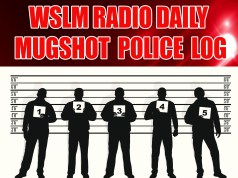 Scott County Inmate Roster – 5-16-18 | WSLM RADIO