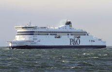Notre bateau, le Spirit of Britain