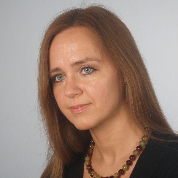 Katarzyna Leśniewska
