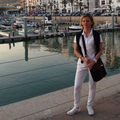 Sylwia Dybkowska