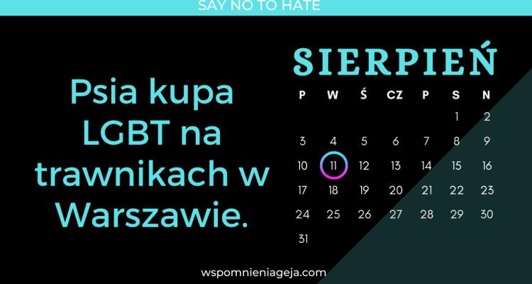 psia-kupa-lgbt-na-trawnikach-w-warszawie