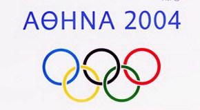Олимпийские Игры-2004, Афины