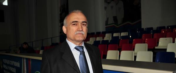 Магомед Джукаев