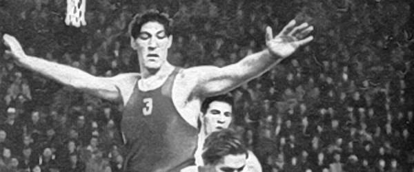 Легенда чеченского спорта