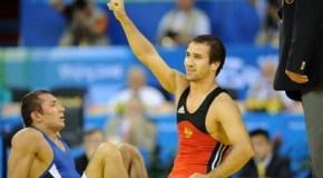 Чеченские спортсмены на XXIX Олимпиаде