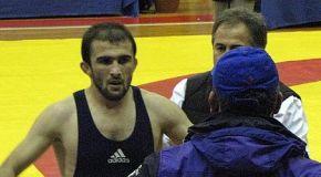 Зелимхан Гусейнов— победитель «ГГП 2011»