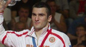 Видео с чемпионата мира-2009 по боксу