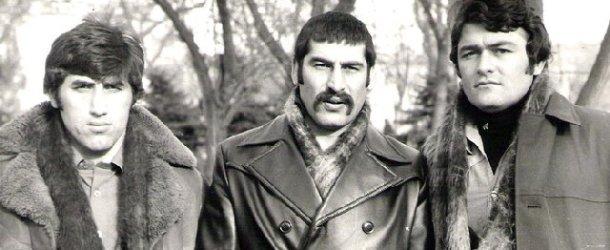 Бекхан Тунгаев