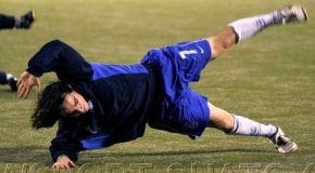 Адам Бериев— надежда датского клуба