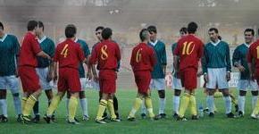 Французская федерация чеченского футбола