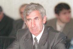Министр спорта Чечни