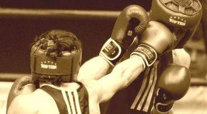 Первенство Чеченской Республики по боксу