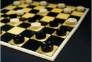 Чеченцы умеют и в шашки играть
