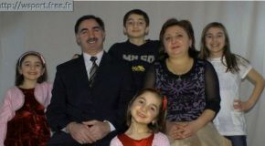 Спортивная семья Гамбулатовых