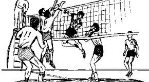 История волейбола в Чечне