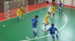 В Бельгии состоится турнир по мини-футболу
