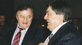 Дэги Багаеву 68 лет