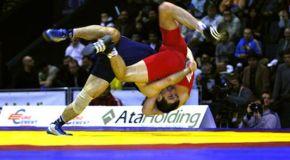Ислам-Бек Альбиев стал чемпионом России в новой категории