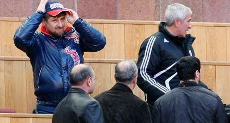 В Чечне появится хоккейный клуб уровня КХЛ