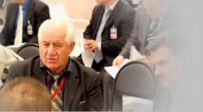 Первый чемпион СССР среди чеченцев Супьян Зубайраев