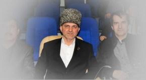 Уматгирей Тавбулатов