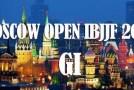 Международный турнир по джиу-джитсу Moscow Open