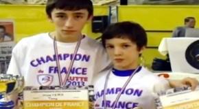 Вайнахи на французских чемпионатах. Анализ читателя