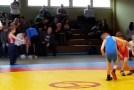 Приграничный турнир в Келмисе
